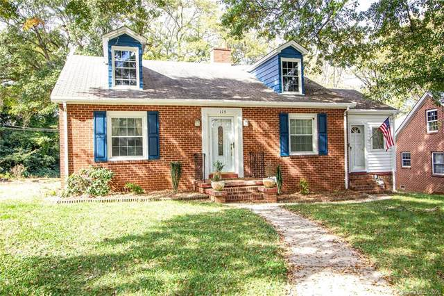 115 Brookhill Road, Shelby, NC 28150 (#3676336) :: Cloninger Properties