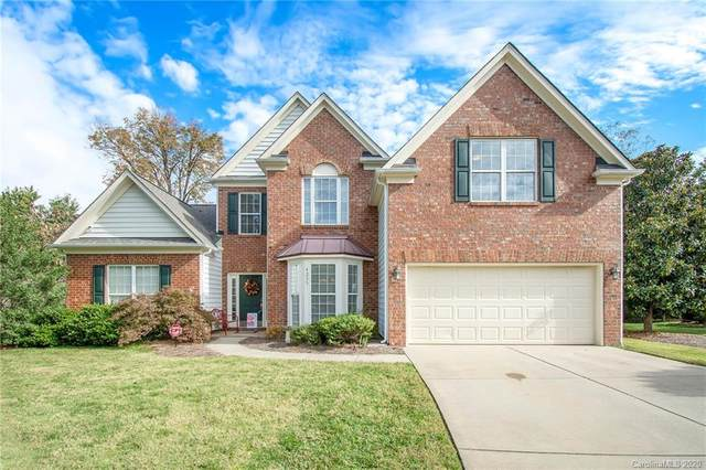 4235 Dovewood Court, Harrisburg, NC 28075 (#3676341) :: Homes with Keeley | RE/MAX Executive