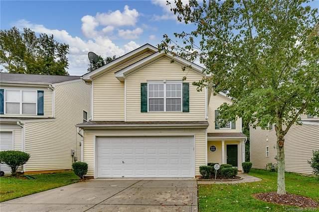 2710 Cochrane Drive, Charlotte, NC 28269 (#3676344) :: Carlyle Properties