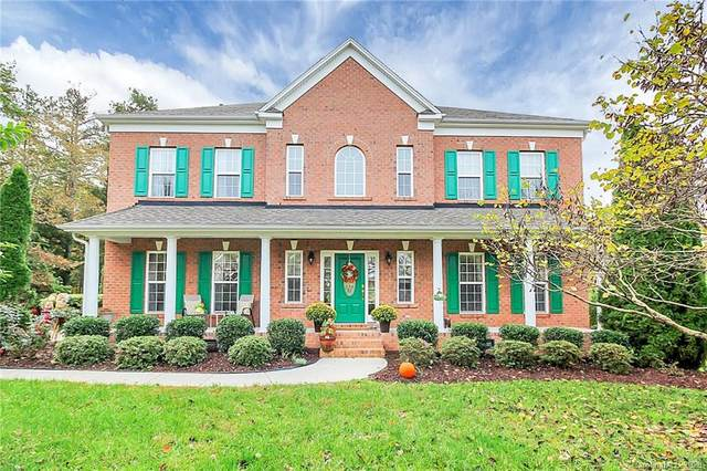 9500 Leyton Drive, Harrisburg, NC 28075 (#3676349) :: Mossy Oak Properties Land and Luxury