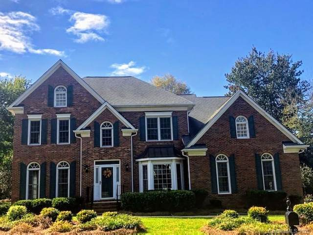 8906 Glenrose Place, Waxhaw, NC 28173 (#3676354) :: Homes with Keeley | RE/MAX Executive