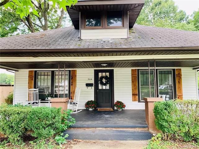 304 Carolina Avenue, Maiden, NC 28650 (#3676366) :: MOVE Asheville Realty