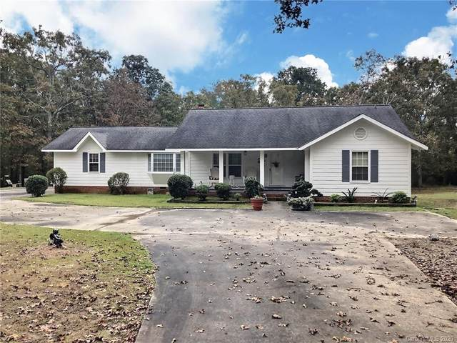 1340 Shiloh Ranch Road, Lancaster, SC 29720 (#3676371) :: The Downey Properties Team at NextHome Paramount