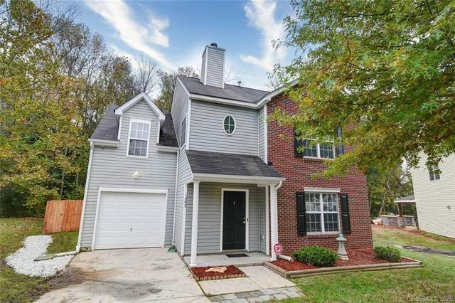 1393 Kison Court NW, Concord, NC 28027 (#3676378) :: Mossy Oak Properties Land and Luxury