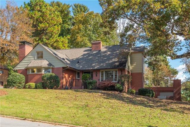 91 Cranford Road, Asheville, NC 28806 (#3676380) :: MOVE Asheville Realty