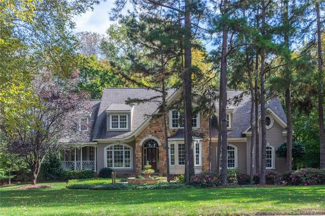 6038 Bluebird Hill Lane, Weddington, NC 28104 (#3676381) :: Homes Charlotte