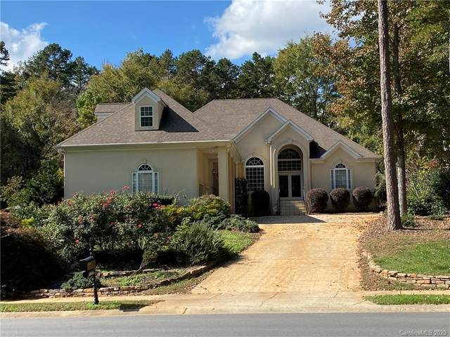 7125 Olde Sycamore Drive, Mint Hill, NC 28227 (#3676390) :: Ann Rudd Group