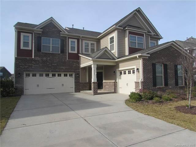 2646 Red Maple Lane, Harrisburg, NC 28075 (#3676392) :: IDEAL Realty