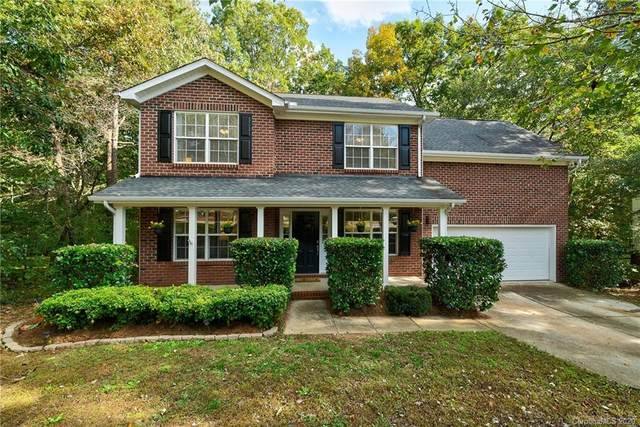 4707 Magnolia Ridge Drive, Waxhaw, NC 28173 (#3676395) :: Miller Realty Group