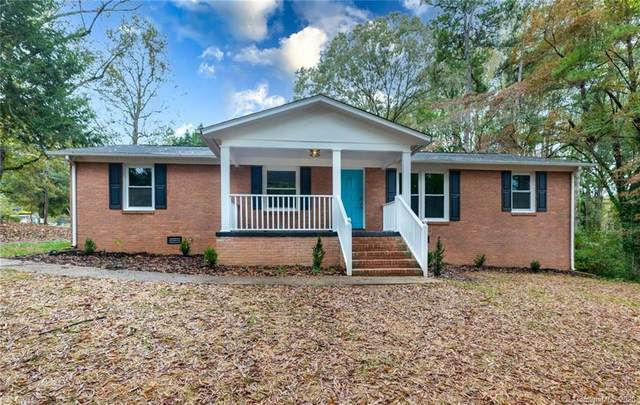 214 Springdale Drive, York, SC 29745 (#3676403) :: IDEAL Realty