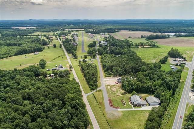 150 Aviation Lane #45, Gold Hill, NC 28071 (#3676405) :: Homes Charlotte