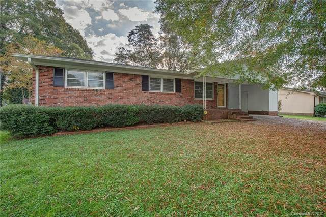 1502 Cloverdale Lane, Gastonia, NC 28052 (#3676412) :: IDEAL Realty