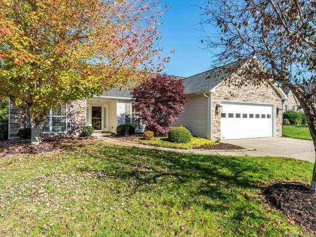 254 Farm Valley Road, Fletcher, NC 28732 (#3676416) :: Caulder Realty and Land Co.