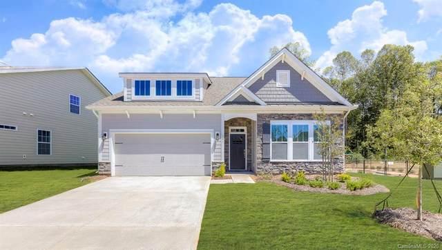748 Summerfield Place #19, Flat Rock, NC 28731 (#3676422) :: BluAxis Realty
