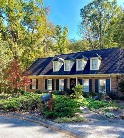 9426 White Dove Court, Charlotte, NC 28277 (#3676434) :: The Premier Team at RE/MAX Executive Realty