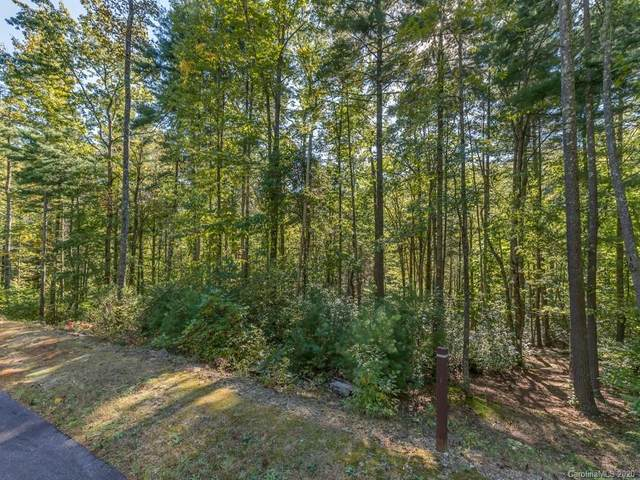 LOT 115 Huckleberry Ridge Lane, Zirconia, NC 28790 (#3676441) :: TeamHeidi®