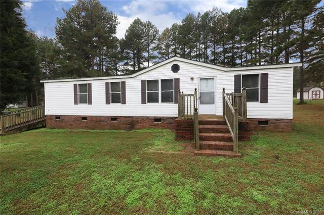 126 Desiree Drive, Statesville, NC 28677 (#3676464) :: Stephen Cooley Real Estate Group