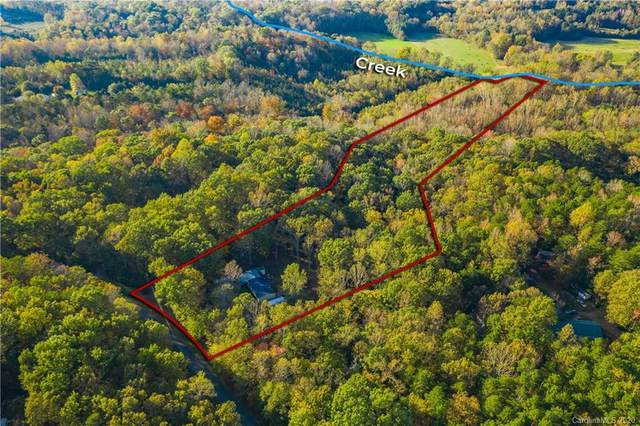 4815 Lands End Trail, Alexis, NC 28006 (#3676465) :: Stephen Cooley Real Estate Group