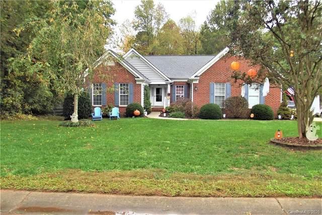 207 Kilborne Road, Mooresville, NC 28117 (#3676477) :: The KBS GROUP