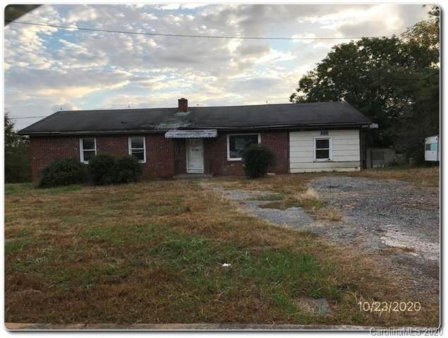1702 Kingston Road, Shelby, NC 28150 (#3676486) :: Cloninger Properties