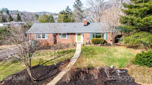 24 Allesarn Road, Asheville, NC 28804 (#3676502) :: NC Mountain Brokers, LLC