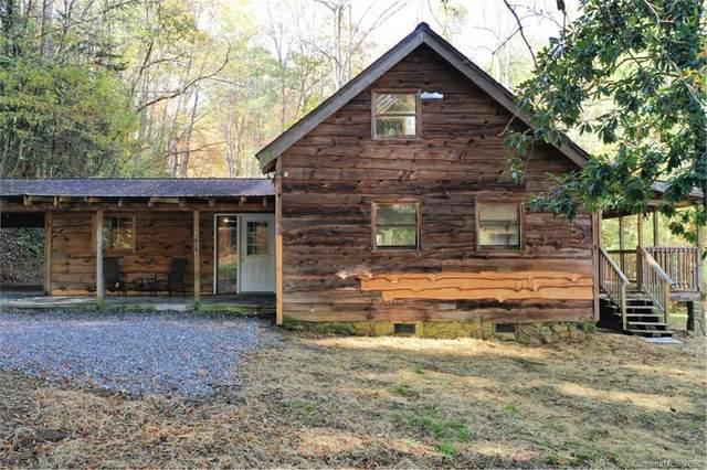 564 Ben Cook Road, Sylva, NC 28779 (#3676512) :: Ann Rudd Group