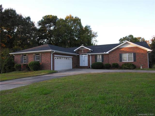 909 Chipola Street, Kannapolis, NC 28083 (#3676517) :: Homes with Keeley | RE/MAX Executive