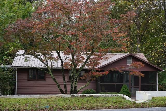 1724 N Powerhouse Road, Morganton, NC 28655 (#3676556) :: MOVE Asheville Realty