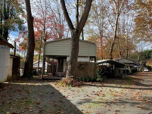 4391 Ela Road, Whittier, NC 28789 (#3676568) :: Robert Greene Real Estate, Inc.