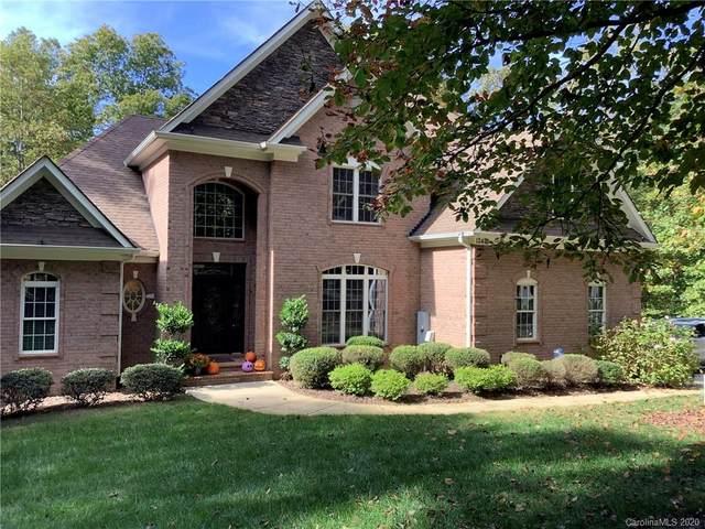 12435 Rocky River Church Road, Charlotte, NC 28215 (#3676570) :: www.debrasellscarolinas.com