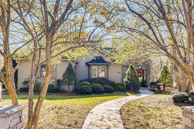 621 W End Avenue, Statesville, NC 28677 (#3676583) :: Stephen Cooley Real Estate Group