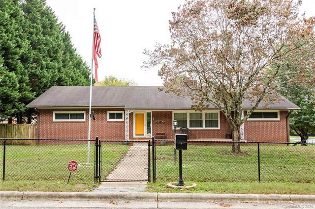 195 10th Avenue NW, Hickory, NC 28601 (#3676584) :: Austin Barnett Realty, LLC