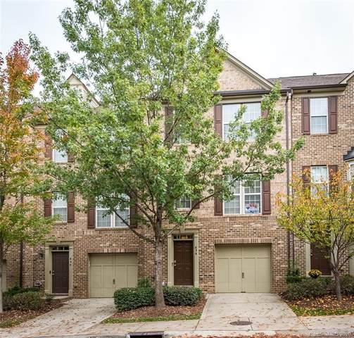 636 Penn Street, Charlotte, NC 28203 (#3676606) :: Homes Charlotte