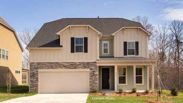 4321 Hunton Dale Road NW #97, Concord, NC 28027 (#3676607) :: Puma & Associates Realty Inc.