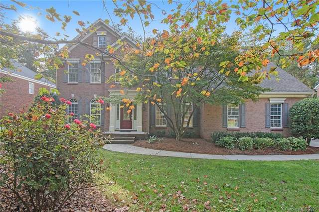 4400 Tranquillity Drive, Charlotte, NC 28216 (#3676610) :: Homes with Keeley | RE/MAX Executive