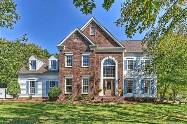 8721 Cherry Blossom Lane, Cornelius, NC 28031 (#3676614) :: LePage Johnson Realty Group, LLC