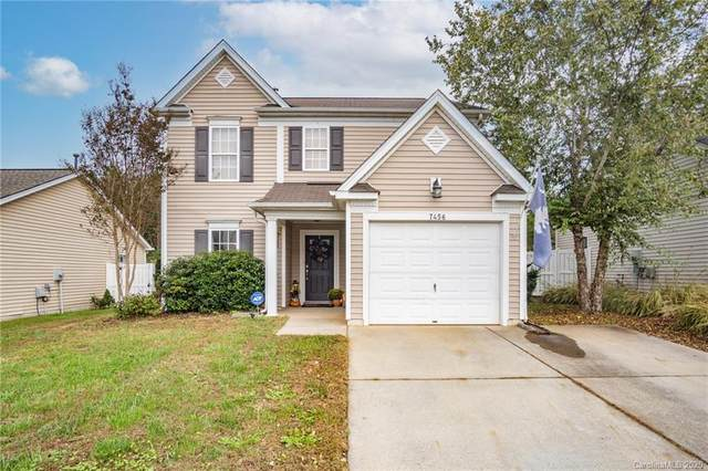 7456 Largo Lane, Indian Land, SC 29707 (#3676621) :: Love Real Estate NC/SC