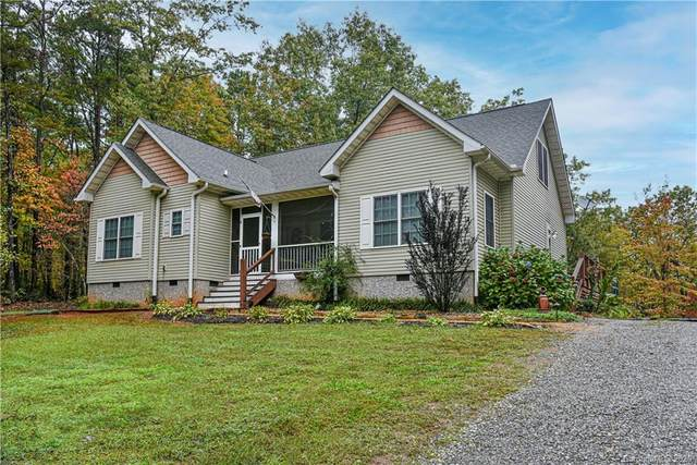 252 Lakeview Drive, Marion, NC 28752 (#3676622) :: Miller Realty Group