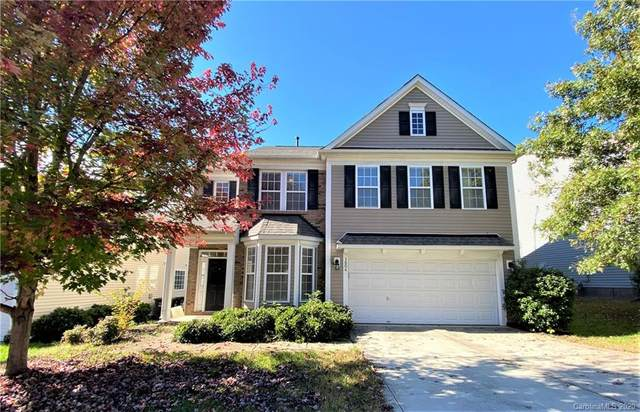 1604 Wilburn Park Lane, Charlotte, NC 28269 (#3676626) :: Homes with Keeley | RE/MAX Executive