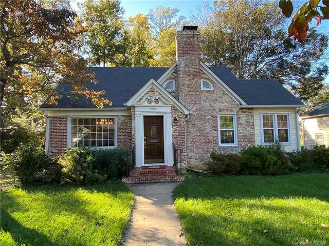 3234 Selwyn Avenue, Charlotte, NC 28209 (#3676641) :: Homes with Keeley | RE/MAX Executive