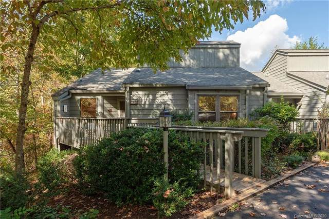 128 Quail Run Court #1627, Lake Lure, NC 28746 (#3676643) :: DK Professionals Realty Lake Lure Inc.