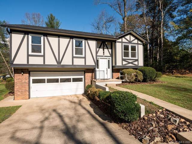 8 Spring Valley Drive, Arden, NC 28704 (#3676645) :: The Mitchell Team