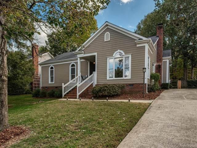 2924 Winghaven Lane, Charlotte, NC 28210 (#3676652) :: Mossy Oak Properties Land and Luxury
