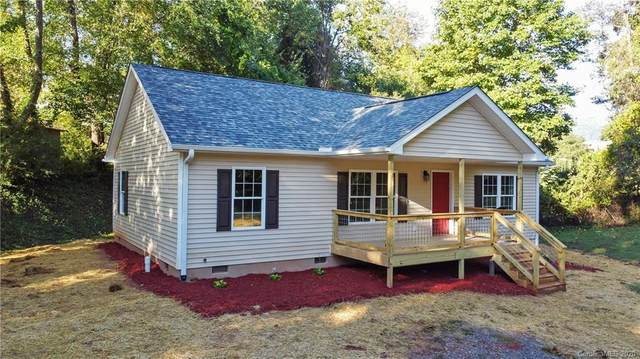 749 N Morgan Branch Road, Candler, NC 28715 (#3676663) :: MOVE Asheville Realty