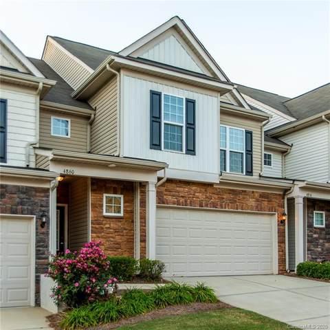 4860 Fonthill Lane, Charlotte, NC 28210 (#3676671) :: LePage Johnson Realty Group, LLC