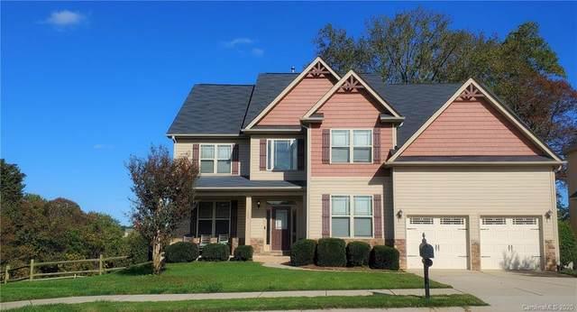 122 Kenyon Loop, Mooresville, NC 28115 (#3676676) :: Mossy Oak Properties Land and Luxury