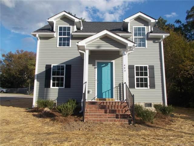 403 Keels Avenue, Rock Hill, SC 29730 (#3676679) :: Mossy Oak Properties Land and Luxury