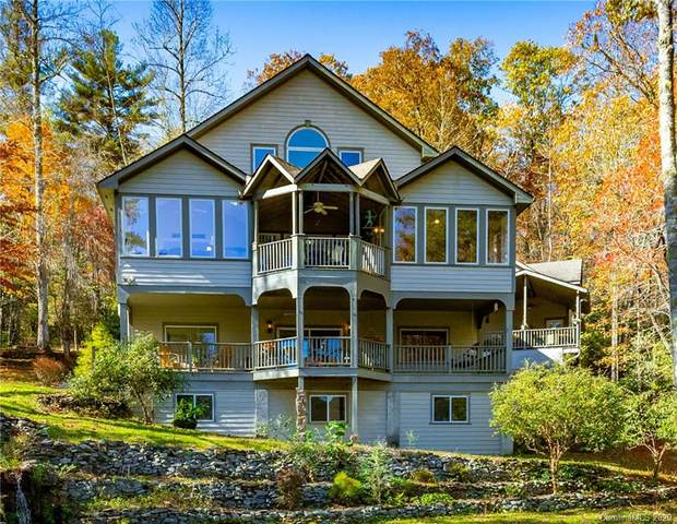 159 Tellico Trail, Brevard, NC 28712 (#3676687) :: Cloninger Properties