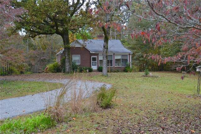 1110 Poors Ford Road, Rutherfordton, NC 28139 (#3676688) :: Robert Greene Real Estate, Inc.