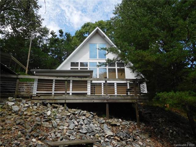 6467 Tommys Trail, Connelly Springs, NC 28612 (#3676690) :: LePage Johnson Realty Group, LLC